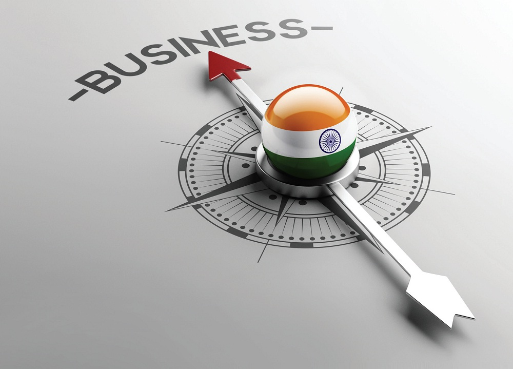Growing Business in India