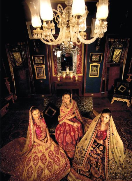 The Durbar Collection
