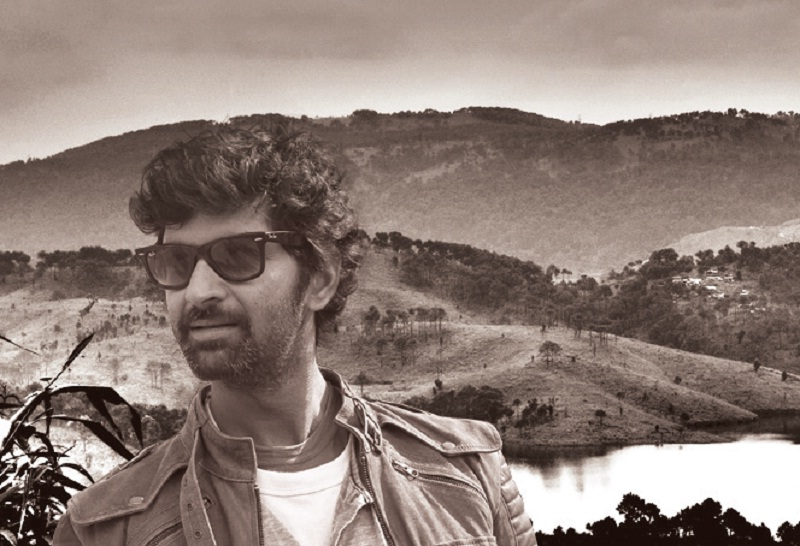 VJ turned- actor Purab Kohli
