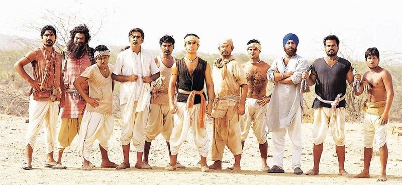 Lagaan Movie