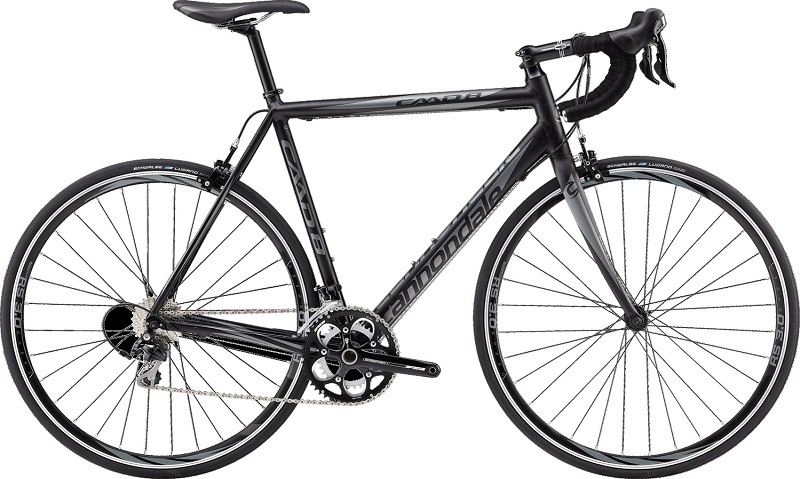 Cannondale CAAD8 Cycle
