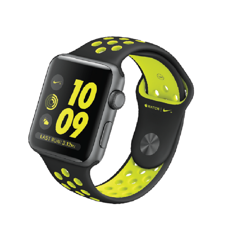 Apple Watch 2 Nike + edition