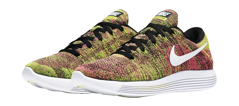 Nike's all-new Lunar Epic Flyknit shoe