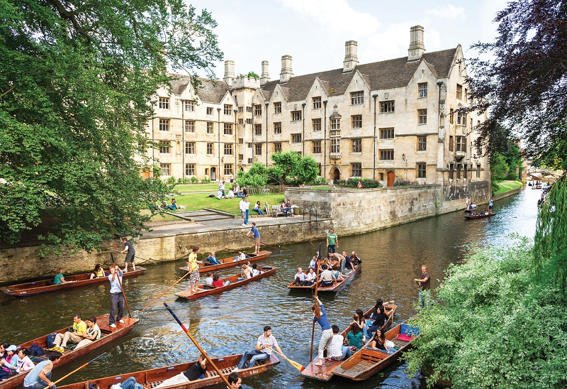 Cambridge, Cambridgeshire, United Kingdom